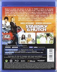 Starsky And Hutch Trailer Starsky And Hutch Blu Ray Spain