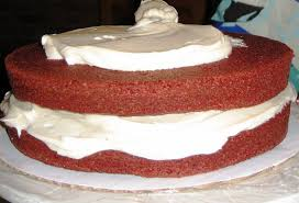 a cake bakes in brooklyn the best red velvet cake in the world