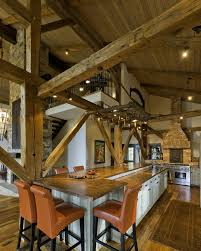 barn kitchen 34 best barn house interiors images on pinterest architecture