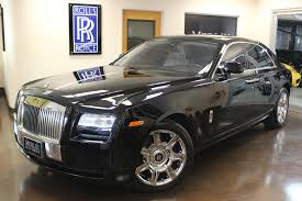 diamond rolls royce used 2013 rolls royce ghost stock p3603c ultra luxury car from