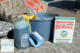 How To Clean Outdoor Patio Furniture Cleaning Your Outdoor Patio