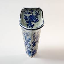 Blue Vase Story Story4 The Evolution Of The Third Space