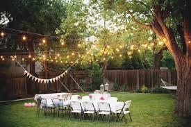 Simple Backyard Wedding Ideas Awesome Backyard Country Wedding Ideas Photos Styles Ideas