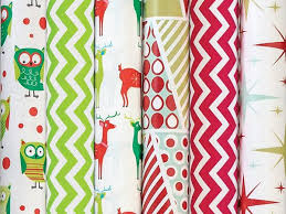 wrapping papers retro chevron wrap wrapping paper duel design shop