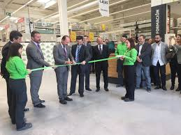le bureau leroy merlin leroy merlin opens building supplies store on orihuela costa