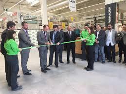le bureau leroy merlin leroy merlin opens building supplies store on orihuela costa