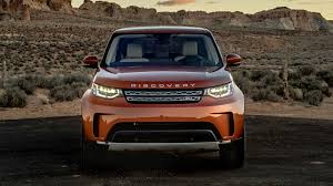 discovery land rover 2017 2017 land rover discovery first drive rounded but still grounded