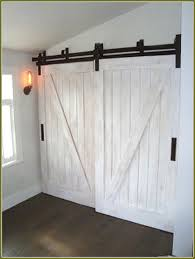 Barn Door Closet Hardware Create A New Look For Your Room With These Closet Door Ideas