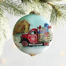 li bien trucking along ornament pier 1 imports