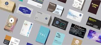 joinprint business card name card online business printing
