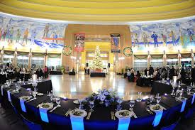wedding venues cincinnati cincinnati museum center at union terminal available 2019