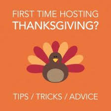 how to host thanksgiving dinner planning ahead crafty 2 the