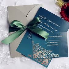 green wedding invitations wedding invitations emerald green beautiful emerald green vintage