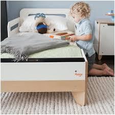 bedroom kidkraft modern toddler bed 86921 pkolino modern toddler