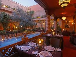 a foodie u0027s guide to marrakech u0027s best restaurants