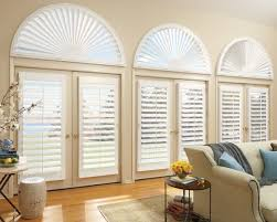 design for arched window treatment ideas 13725 arched window