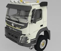rc truck accessories chassis parts