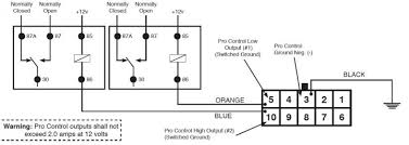 stack water temp gauge switching electric fan how page 1