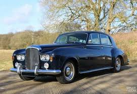 bentley blue classic 1963 bentley s3 sedan saloon for sale 2171 dyler