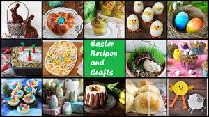 easter recipes and crafts manila spoon