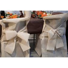 housse chaise jetable housse chaise jetable bricotex ivoire les 6 cave toulouse