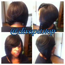 full sew in hairstyles gallery full sew in with no leave out divapitstop on instagram