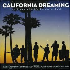 california photo album various artists california dreaming