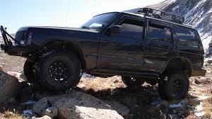 blackout jeep cherokee fafafofi 2000 jeep cherokee specs photos modification info at