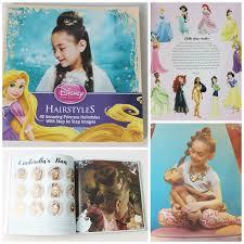 Disney Princess Hairstyles Elle Sees Beauty Blogger In Atlanta What U0027s In Santa U0027s Bag New