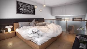 Bedroom Loft Design Loft Design Inspiration