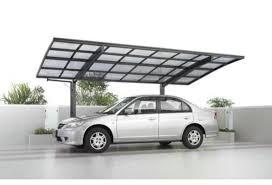 Car Carport Canopy Polycarbonate Carport Canopy Online Sale Aluminum Cantilever