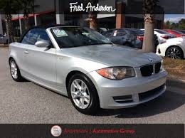2009 bmw 128i convertible for sale used 2009 bmw 128i for sale raleigh nc durham h3542879a