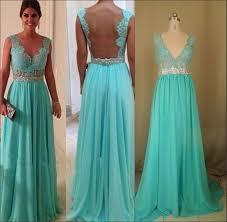 teal wedding dresses choosing a design mint bridesmaid dresses wedding ideas