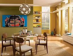 Feng Shui For Dining Rooms - Dining room feng shui