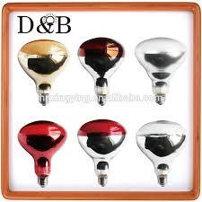 coasted teflon infrared heat lamp bulb reptile bathroom body use
