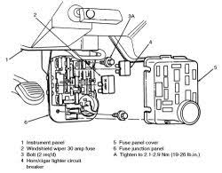 wiring diagram circuit schematic 2001 taurus questions u0026 answers