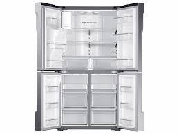 Fridge Cabinet Size Samsung 4 Door Refrigerator Rf23j9011sr Samsung Us
