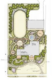 71 best architecture landscape plan view images on pinterest