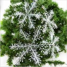 snowflake christmas tree cheap casual style online free shipping