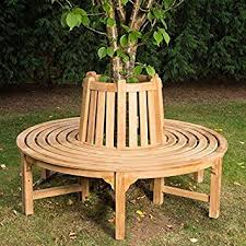 Circular Bench Around Tree Circular Tree Bench Medium Round Teak Garden Bench To Go Around