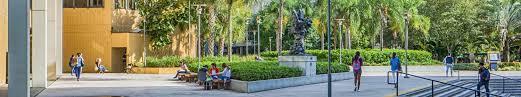 Fiu Campus Map Navigating Fiu First Year Programs At Fiu Undergraduate Education