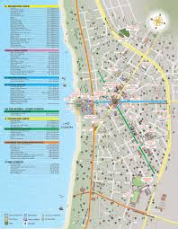 Circle Map Points Of Interest Map U2013 Downtown Sebring U2013 All Roads Lead To The