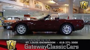 77 corvette for sale 1993 chevrolet corvette for sale carsforsale com