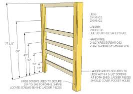 How To Build A Full Size Loft Bed With Desk by 21 Best Kids Beds Images On Pinterest 3 4 Beds Lofted Beds And