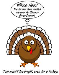 humorous thanksgiving cliparts free clip free