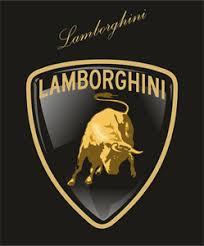 lamborghini logo lamborghini logo vectors free