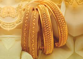 the 25 best gold bangles design ideas on gold bangles
