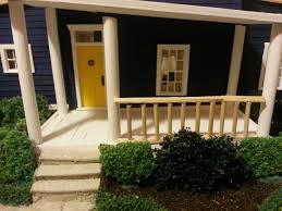 dollhouse building mama u0027s mini u0027s
