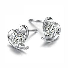 studded earrings stud earrings evermarker