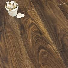 Golden Select Walnut Laminate Flooring Premier Select Southern Walnut 8mm V Groove Ac4 2 14m2